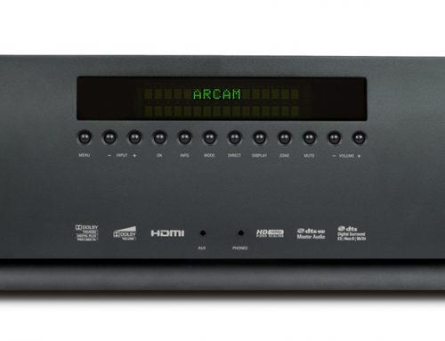 Arcam AV950