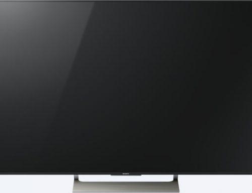 Sony XE9005 Serie