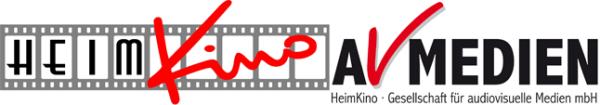Heimkino AV Medientechnik Logo